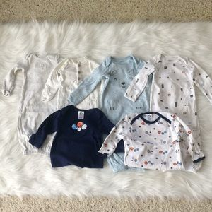 Other - Baby Boy Sleeper Bundle!